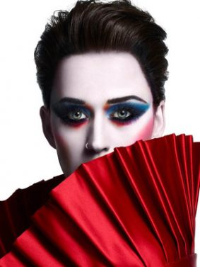 Katy Perry Witness HD Mobile Wallpaper Preview