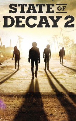 State of Decay 2 HD Mobile Wallpaper Preview