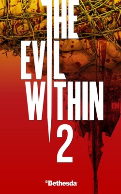 The Evil Within 2 HD Mobile Wallpaper Preview