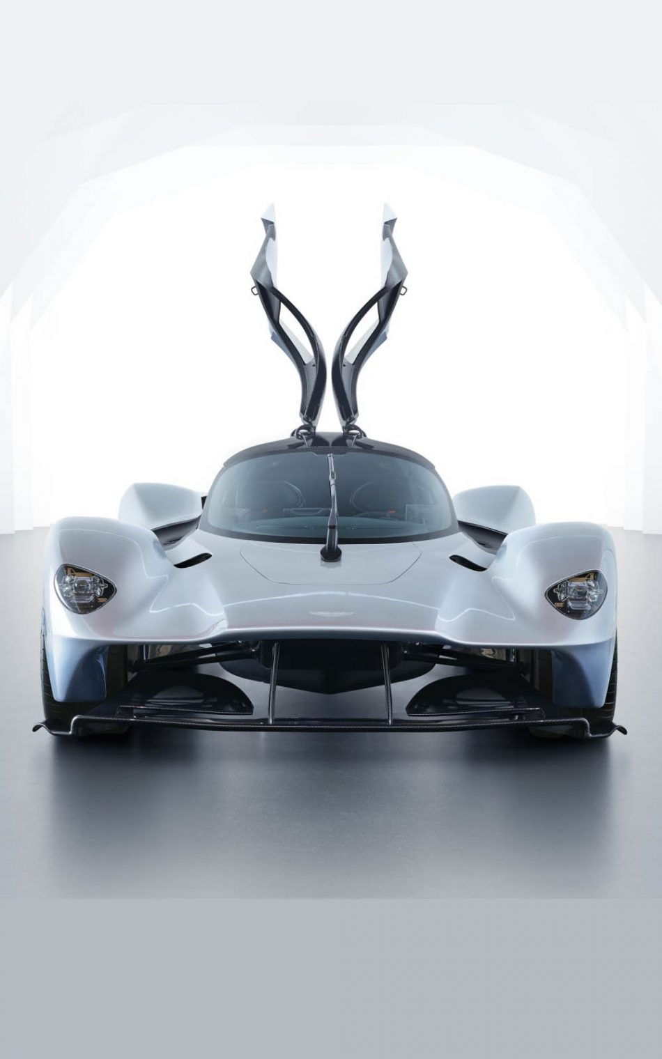 Supercars Gallery Aston Martin Valkyrie Iphone Wallpaper