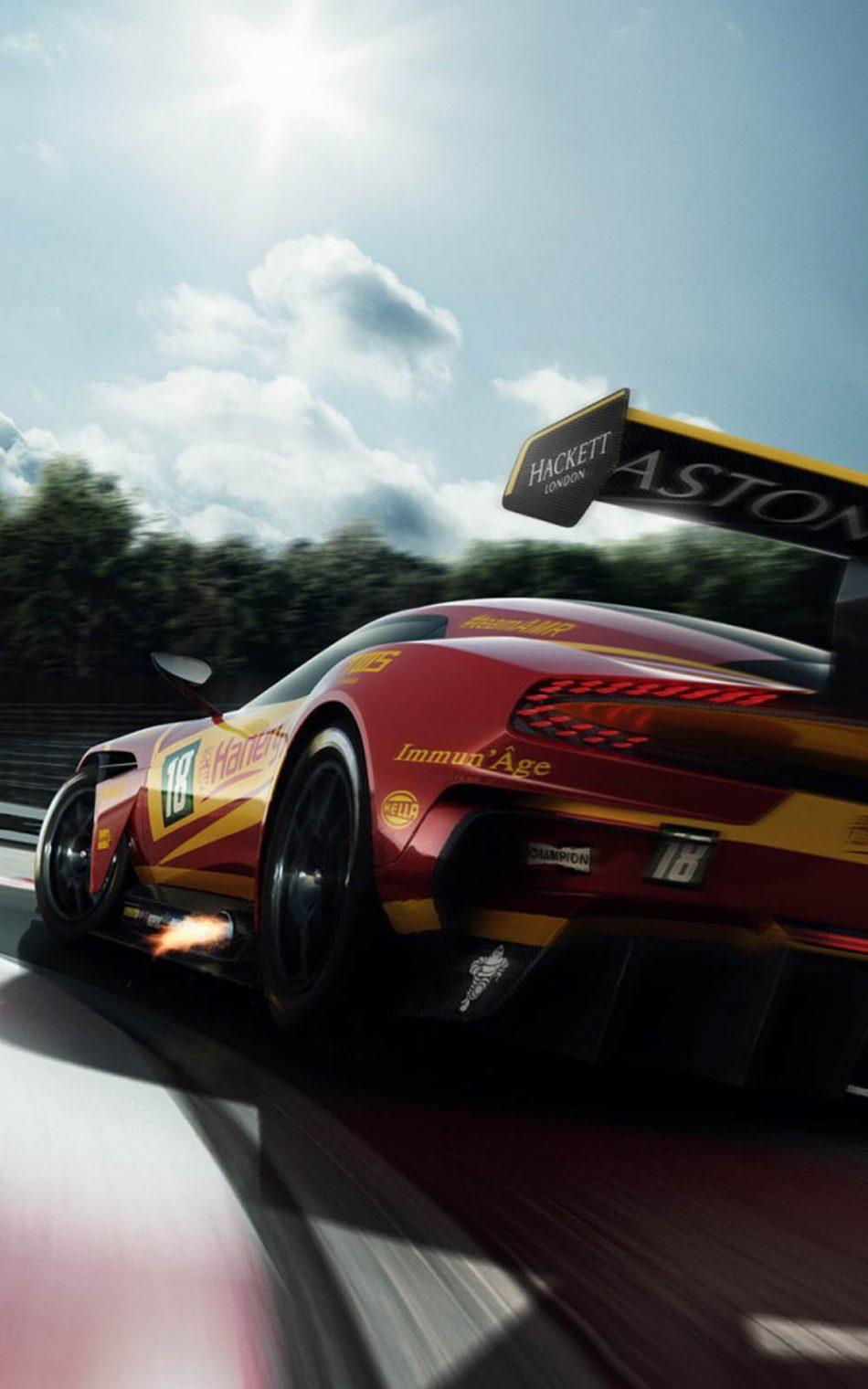 Download Aston Martin Vulcan 2017 Racing Free Pure 4k Ultra Hd
