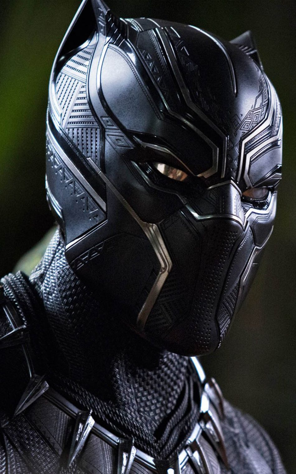 Beautiful Wallpaper Mobile Black - Black-Panther-Movie-HD-Mobile-Wallpaper-950x1520  You Should Have_1002025.jpg