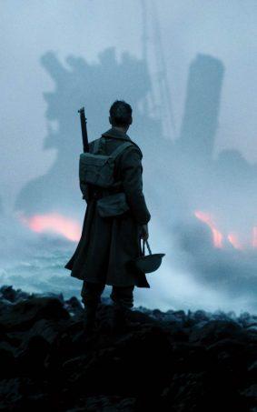 Dunkirk Movie 2017 HD Mobile Wallpaper
