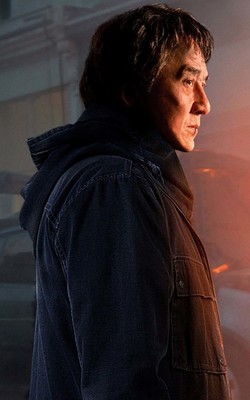 Jackie Chan In The Foreigner HD Mobile Wallpaper Preview