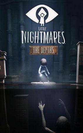Little Nightmares The Depths 2017 HD Mobile Wallpaper
