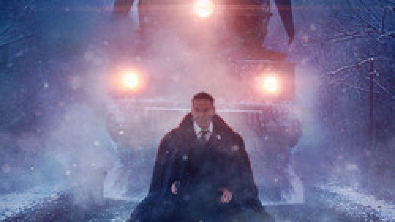 Murder On The Orient Express Free 4k Ultra Hd Mobile Wallpaper