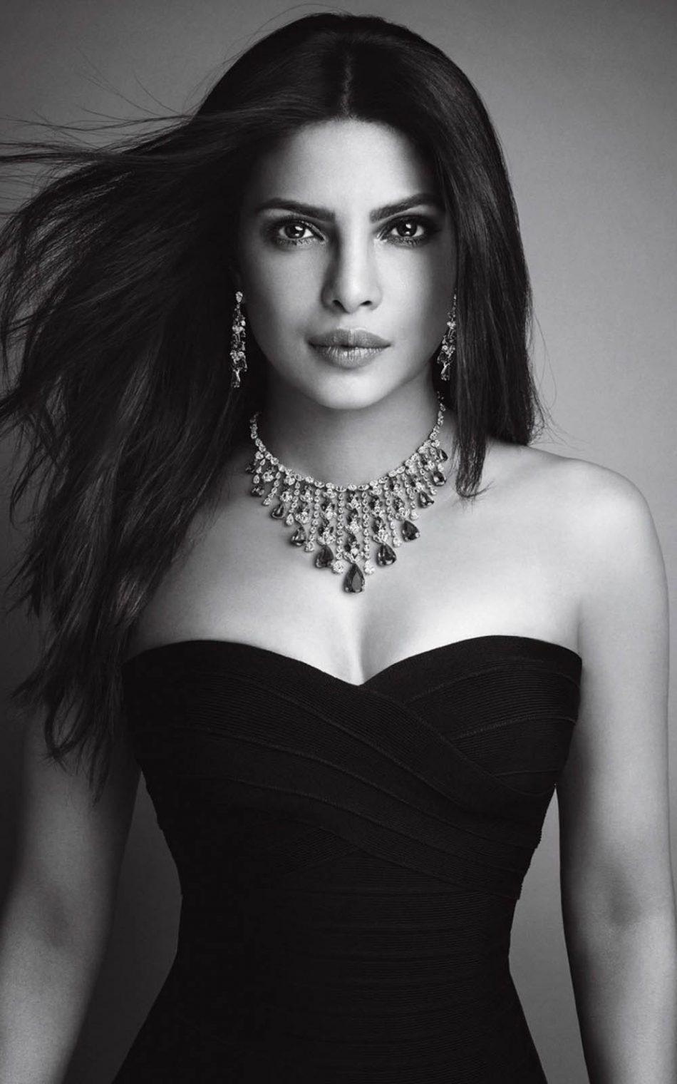 Download Priyanka Chopra 2017 Photoshoot Free Pure 4K ...