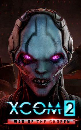 XCOM 2 - War of the Chosen HD Mobile Wallpaper