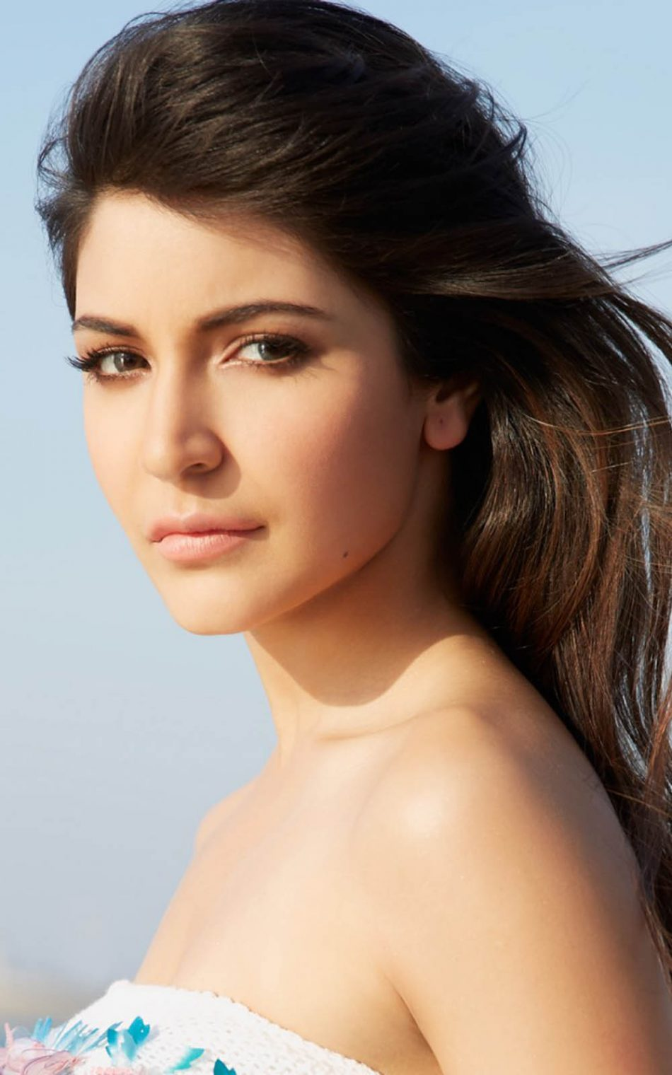 Anushka Sharma New Wallpapers in jpg format for free
