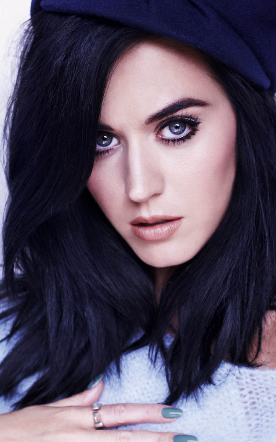Beautiful Katy Perry 2017 Click HD Mobile Wallpaper