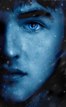 Brandon Stark In Game Of Thrones Season 7 HD Mobile Wallpaper