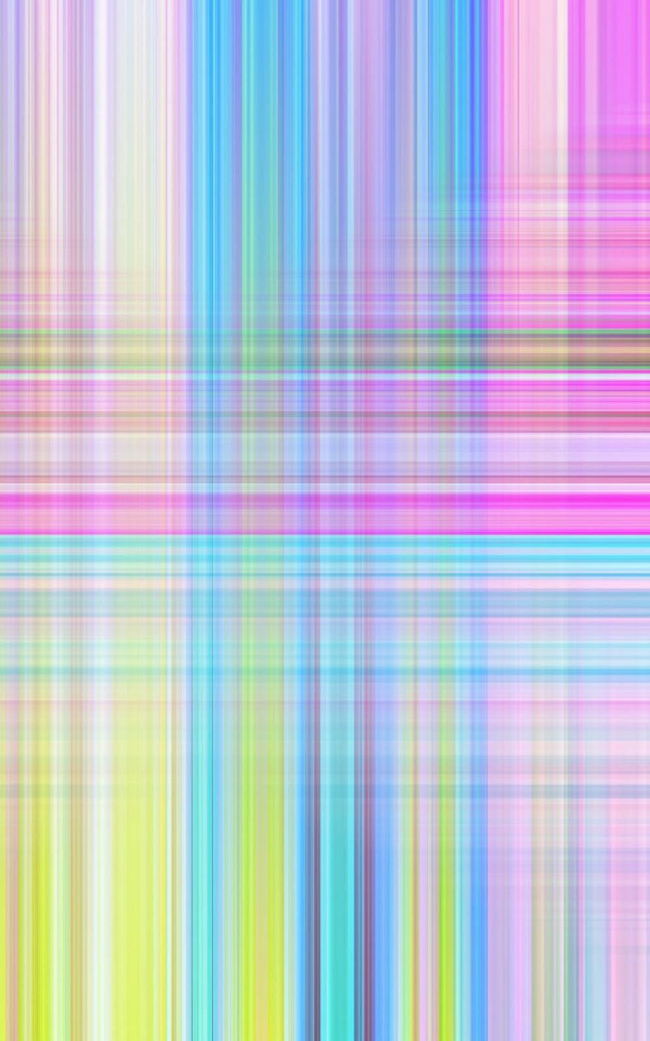Colorful Texture Lines 4K Ultra HD Mobile Wallpaper
