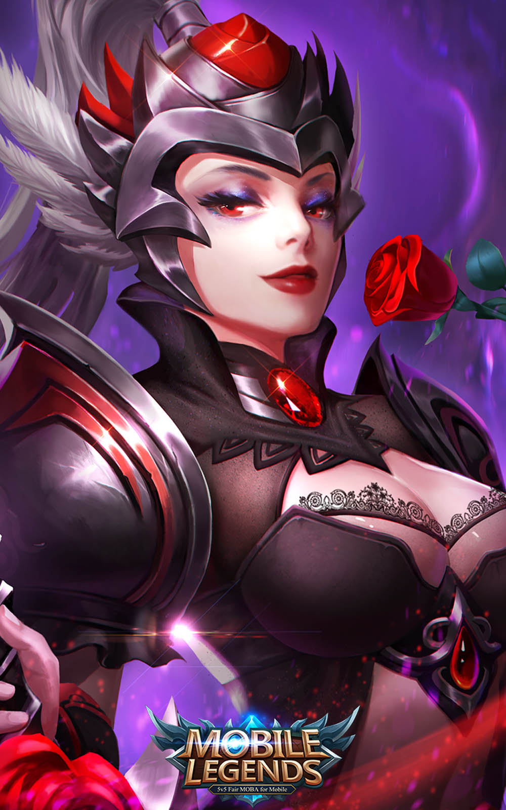 Freya Mobile Legends Hero Download Free Pure HD Quality