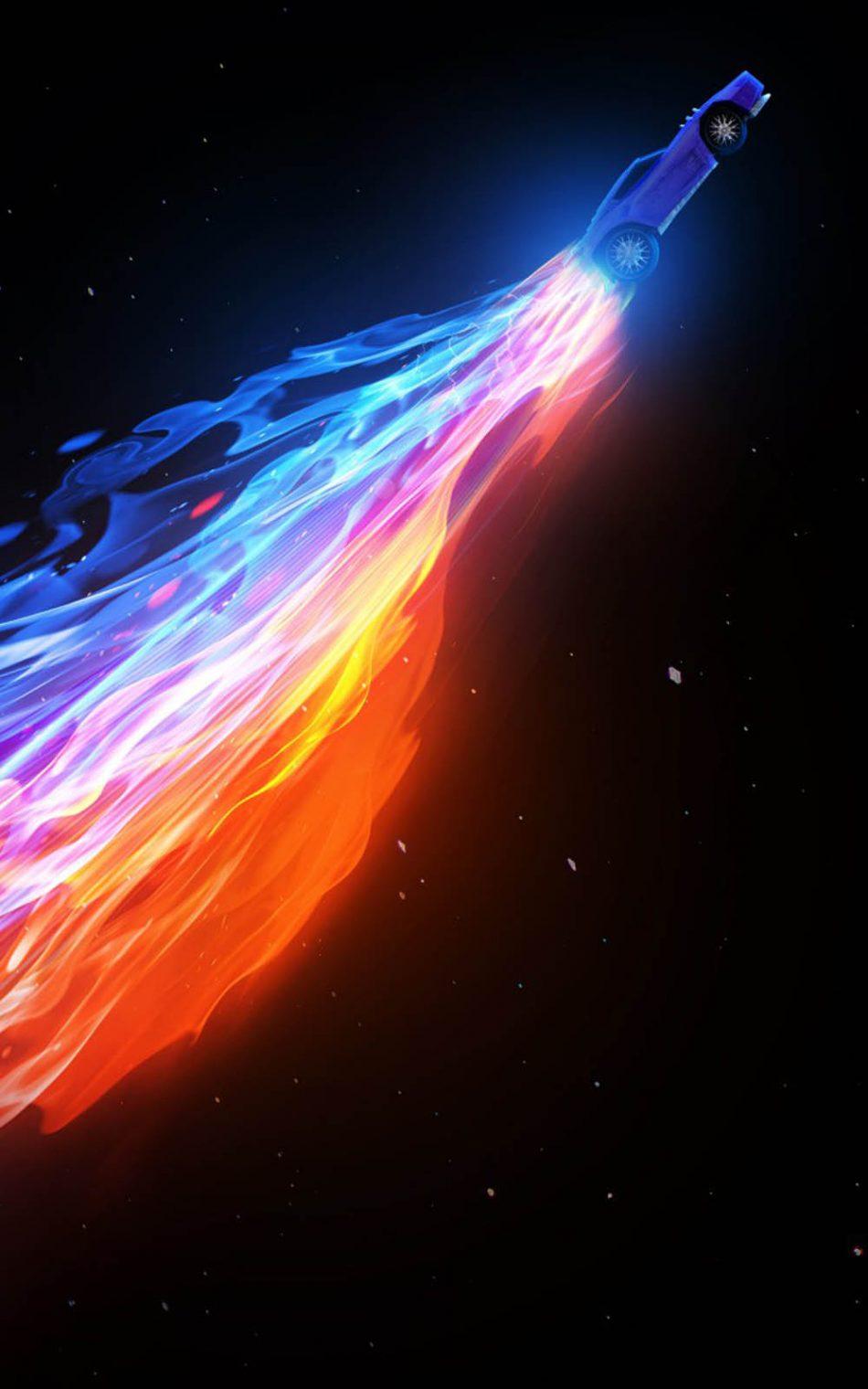 Download Rocket League Free Pure 4K Ultra HD Mobile Wallpaper
