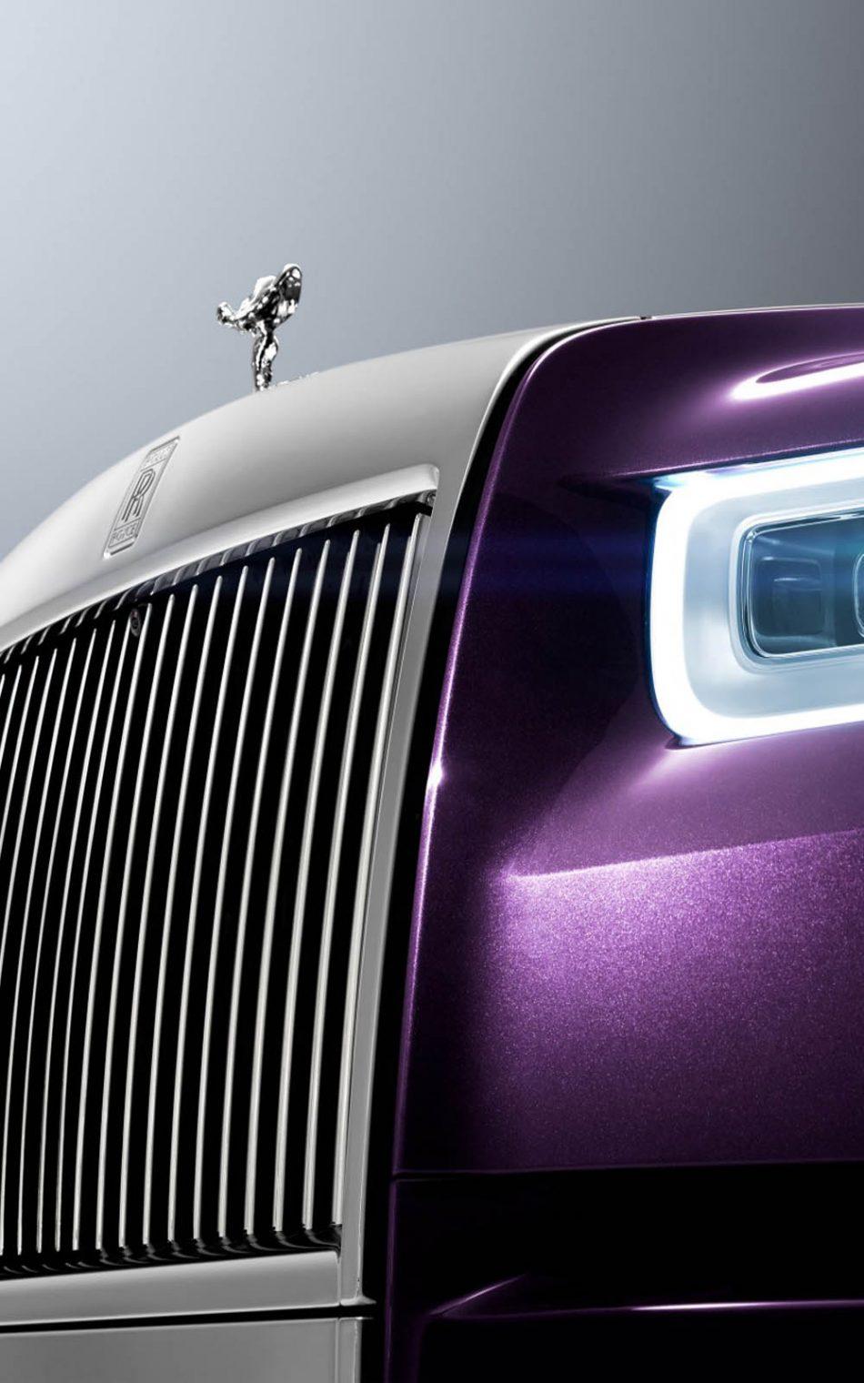Download Rolls Royce Phantom Ewb Free Pure 4k Ultra Hd Mobile Wallpaper