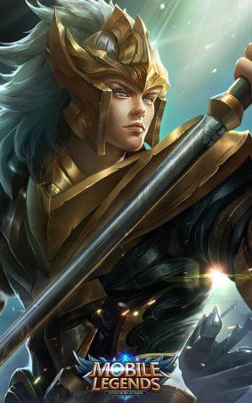 Yun Zhao Mobile Legends Hero HD Mobile Wallpaper