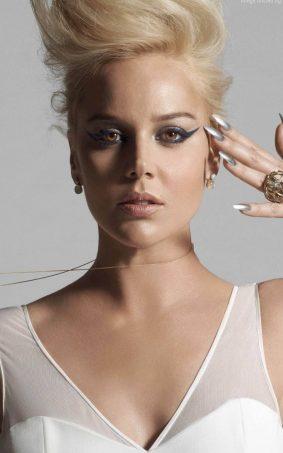 Abbie Cornish Fashion Photoshoot HD Mobile Wallpaper