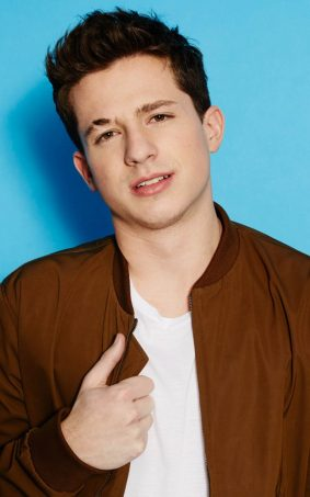 Charlie Puth 2017 HD Mobile Wallpaper