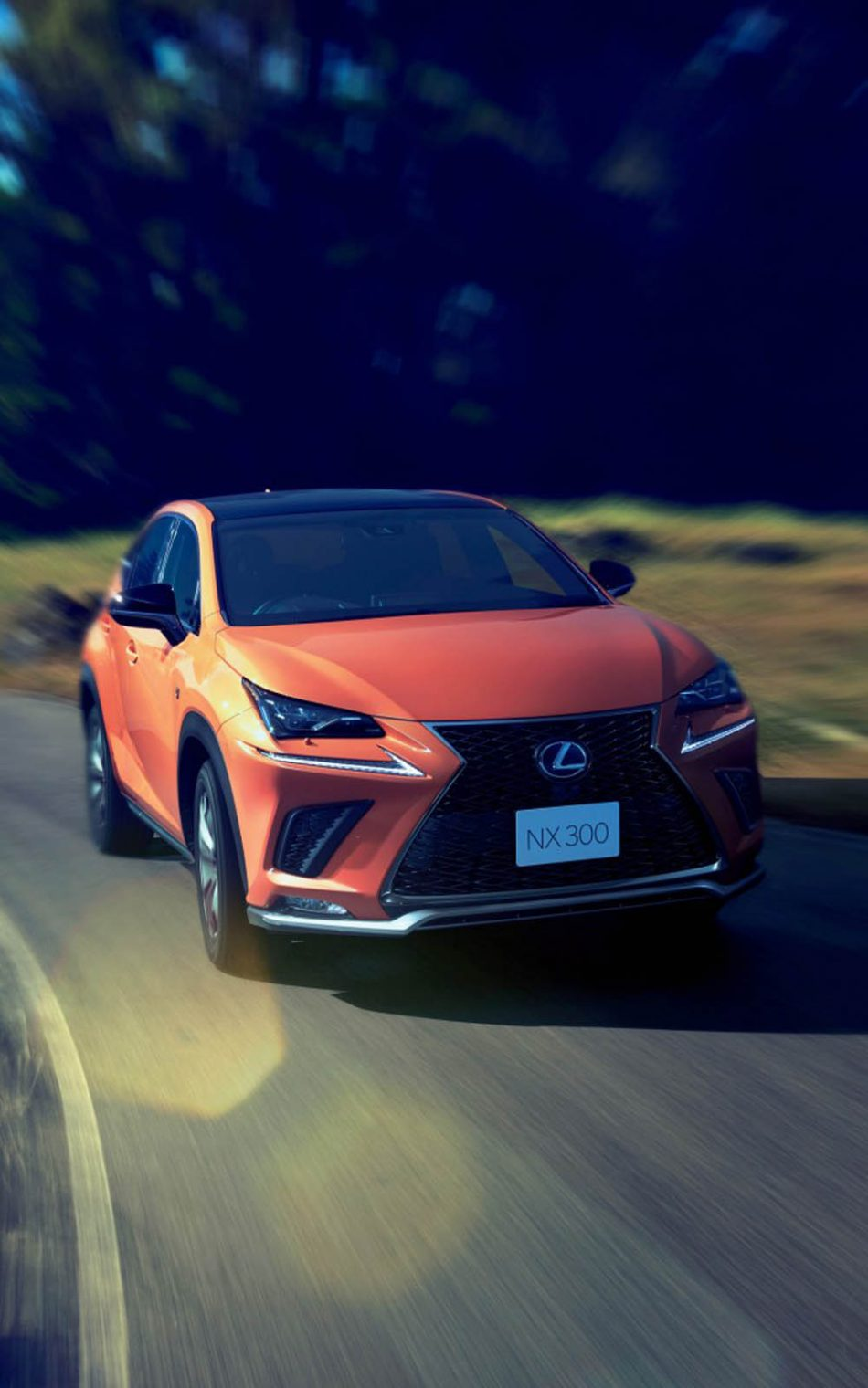 Lexus Nx 300 F Sport 2018 Download Free 100 Pure Hd