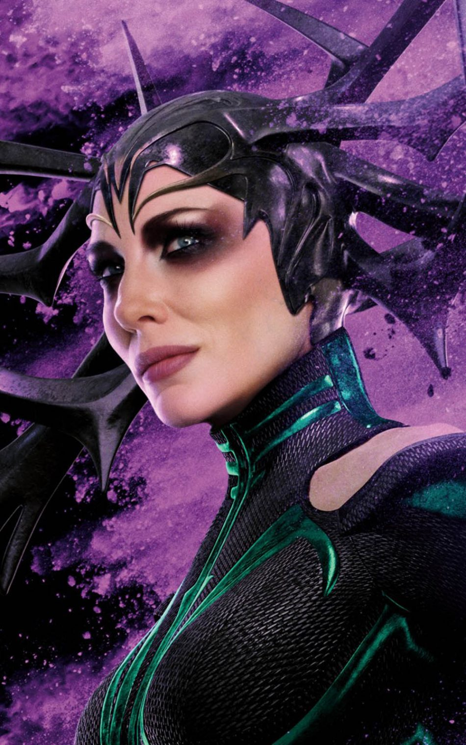 Download Cate Blanchett In Thor Ragnarok Free Pure 4k Ultra