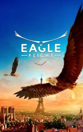 Eagle Flight Game HD Mobile Wallpaper
