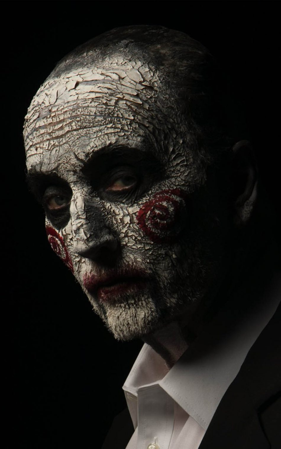 Jigsaw Movie 2017 HD Mobile Wallpaper