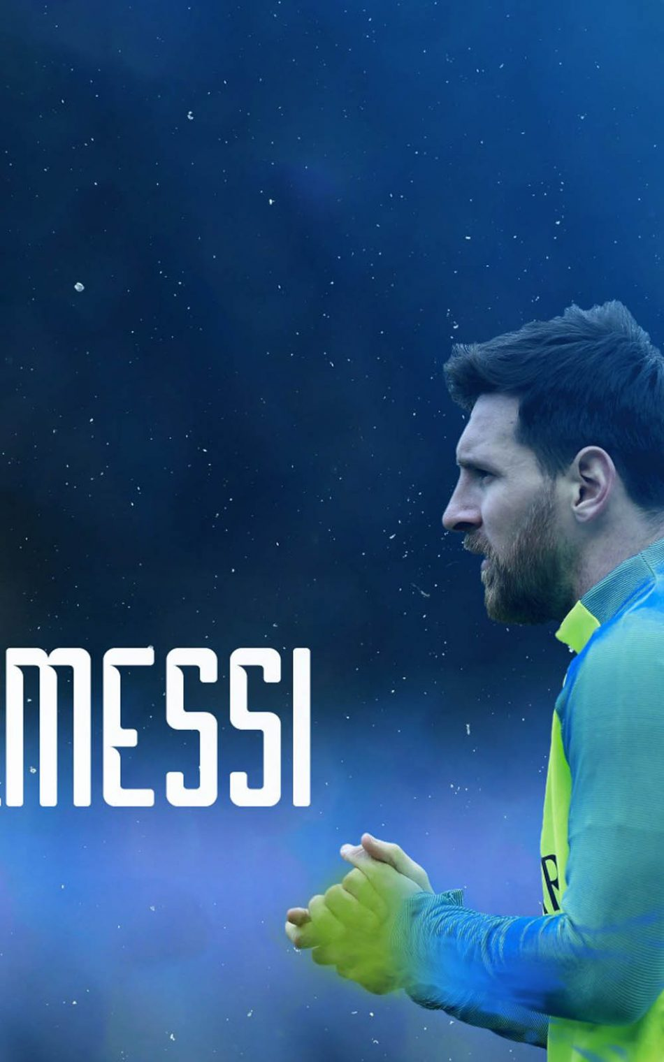 Lionel Messi FC Barcelona - Download Free HD Mobile Wallpapers