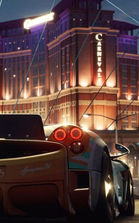 Need For Speed Payback 2017 Game HD Mobile Wallpaper