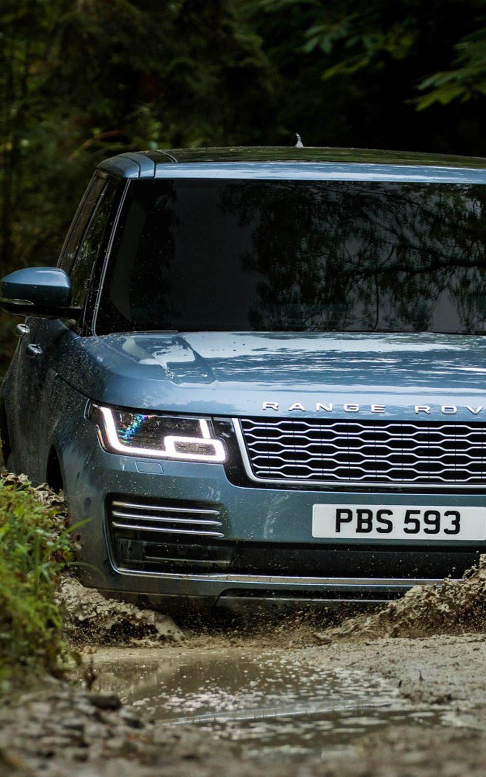 Range Rover Autobiography 2017 4k Ultra Hd Mobile Wallpaper