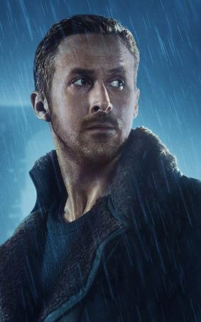 Ryan Gosling In Blade Runner 2049 HD Mobile Wallpaper