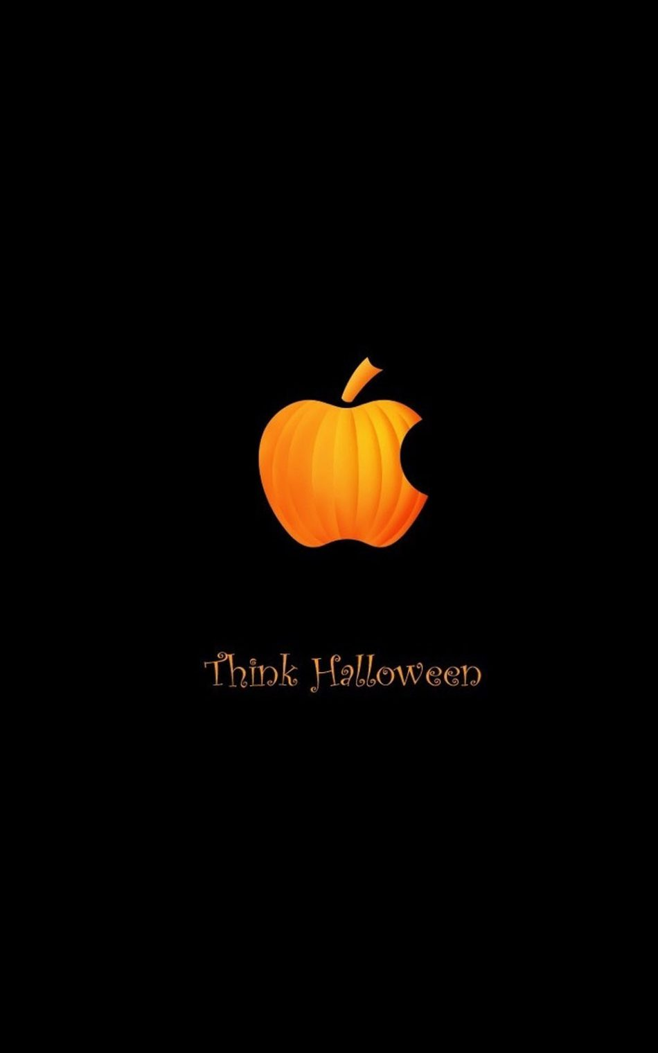 Must see Wallpaper Halloween Mobile Phone - Think-Halloween-HD-Mobile-Wallpaper-950x1520  Pictures_603489.jpg