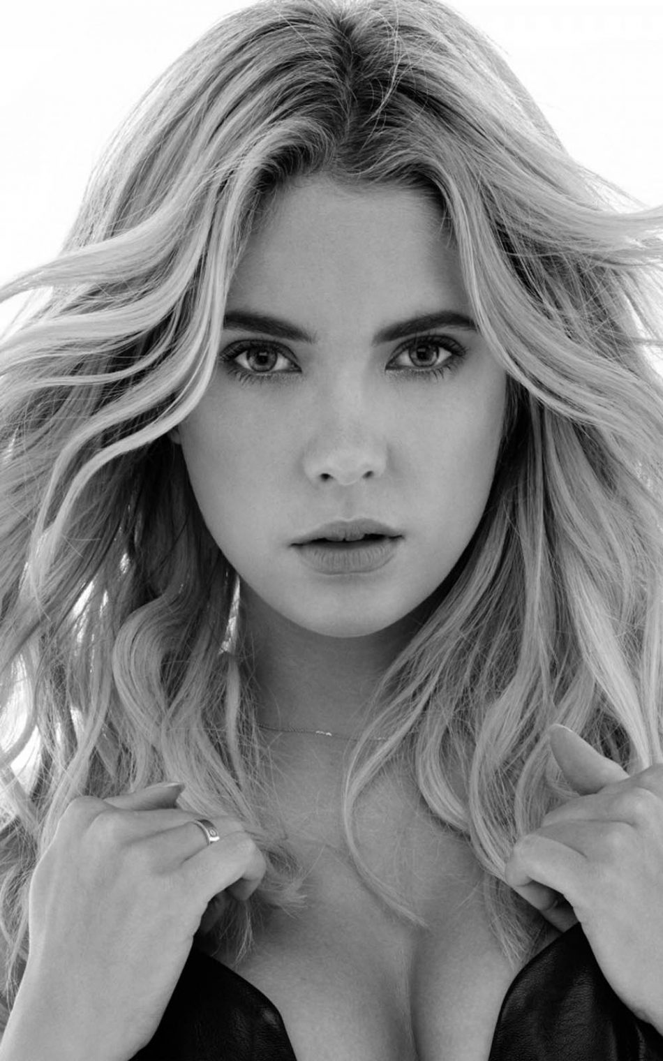 Ashley Benson Hot Photoshoot HD Mobile Wallpaper