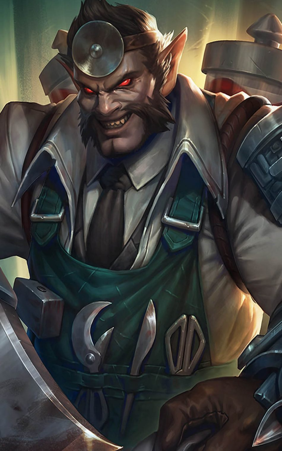 Dr Beast Roger Mobile Legends Download Free 100 Pure Hd