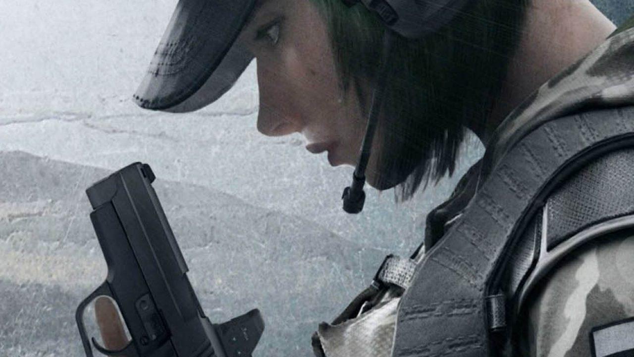 Ela Tom Clancys Rainbow Six Siege Free 4k Ultra Hd Mobile Wallpaper