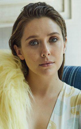 Elizabeth Olsen 2017 New HD Mobile Wallpaper