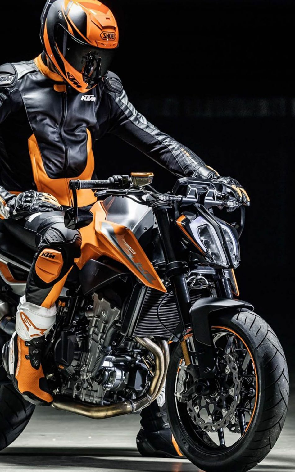 KTM Duke 790  Download Free 100% Pure HD Quality Mobile