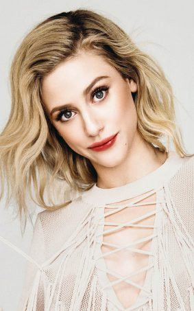 Lili Reinhart 2017 New Photoshoot HD Mobile Wallpaper