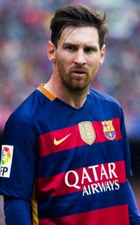 Lionel Messi FC Barcelona Moment HD Mobile Wallpaper