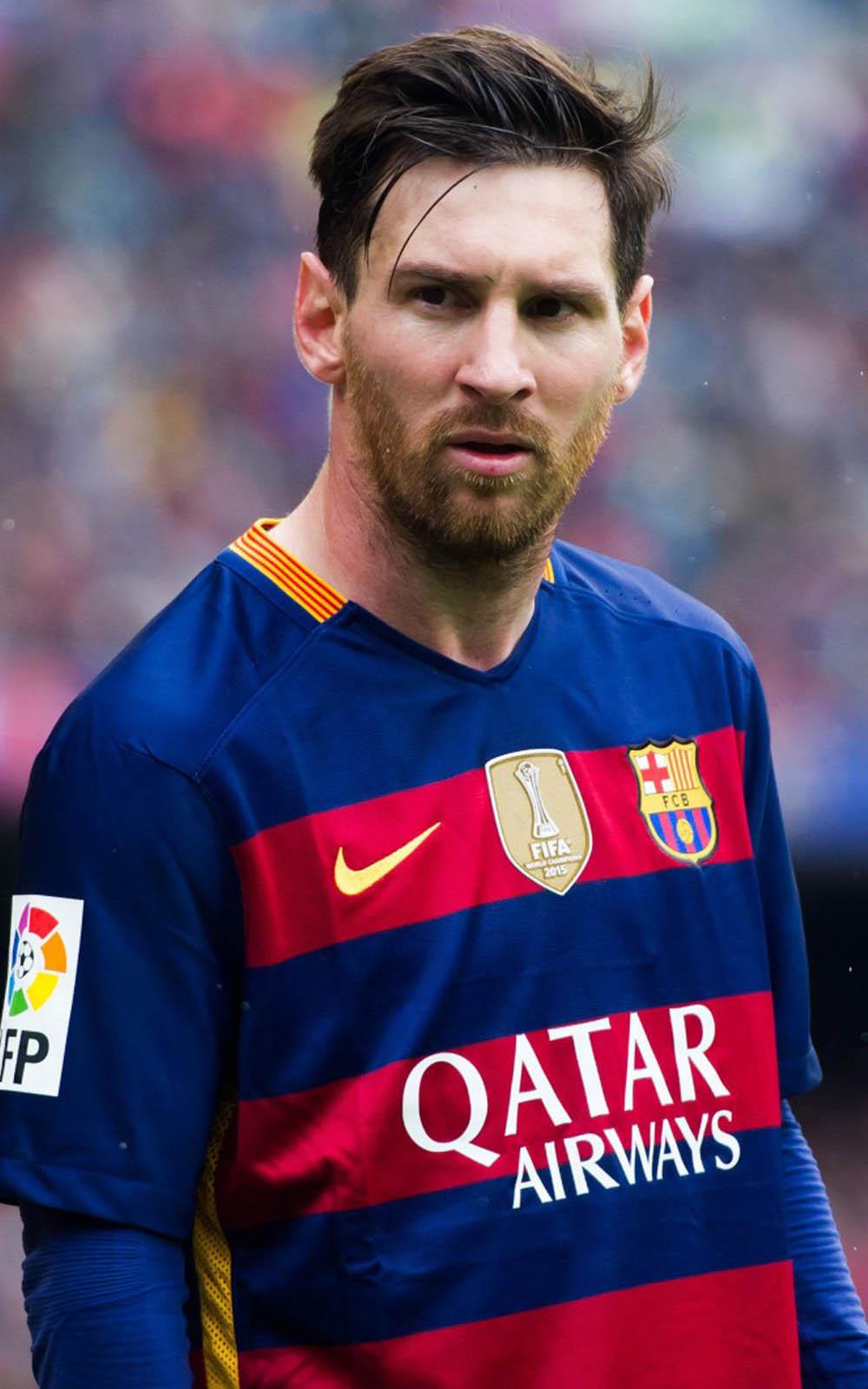 Lionel Messi FC Barcelona Moment Free 4K Ultra HD Mobile ...