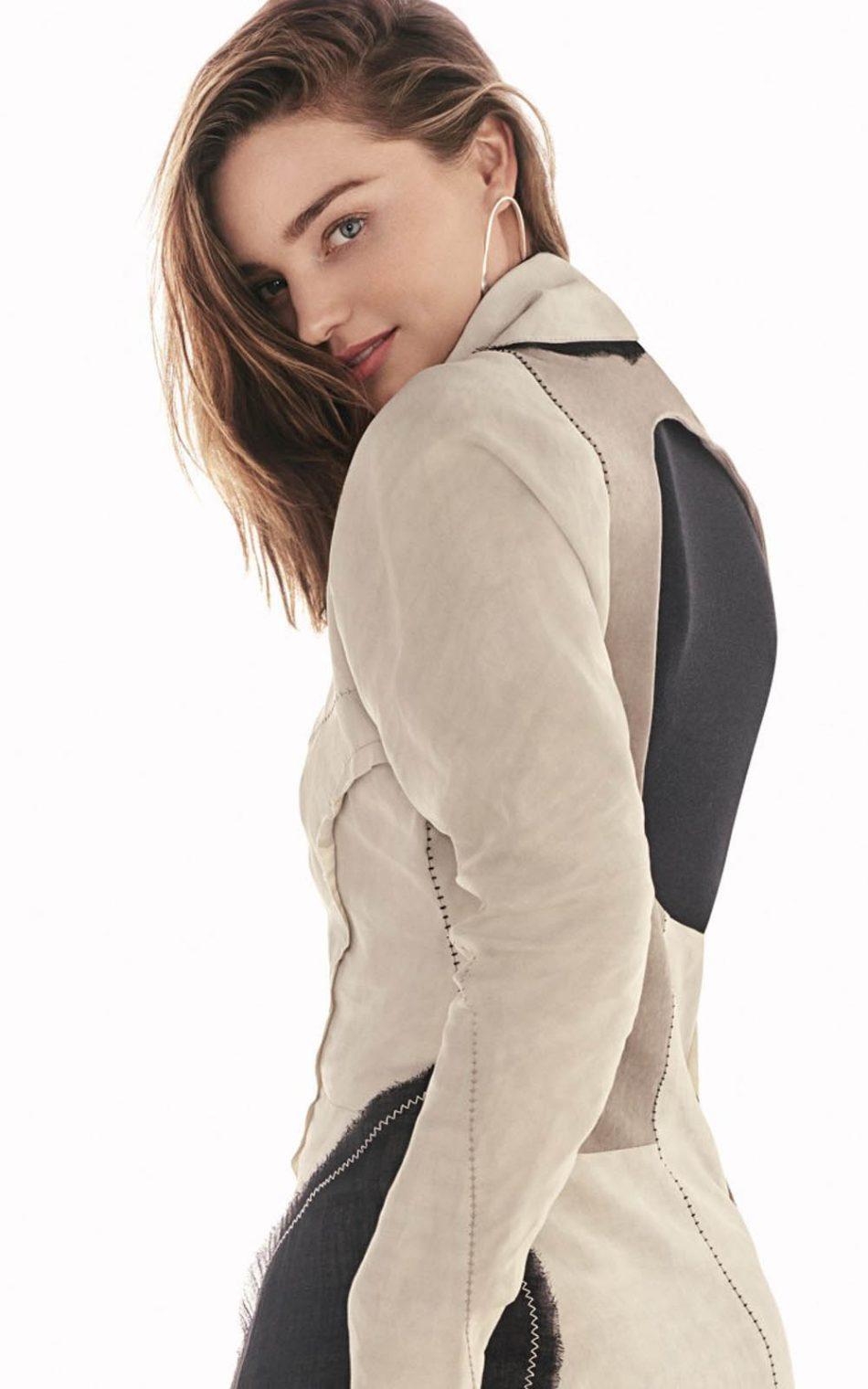 Miranda Kerr Style Click HD Mobile Wallpaper