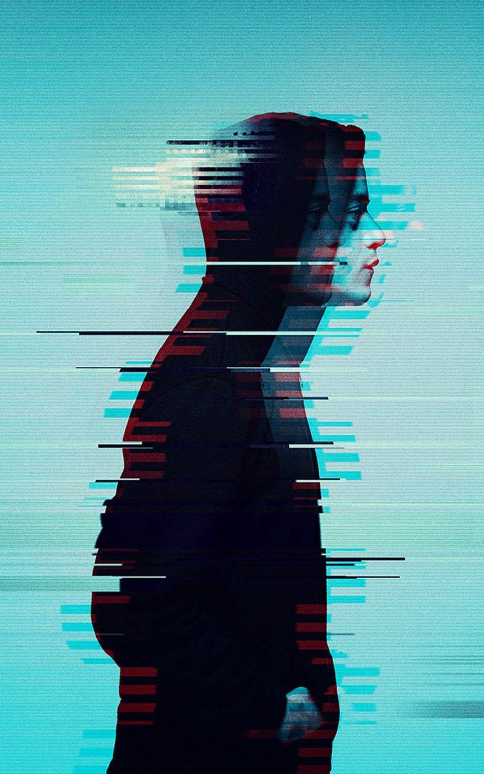 Mr Robot Season 3 HD Mobile Wallpaper