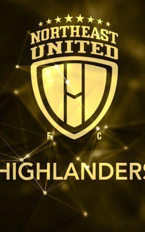 Northeast United FC Highlanders HD Mobile Wallpaper