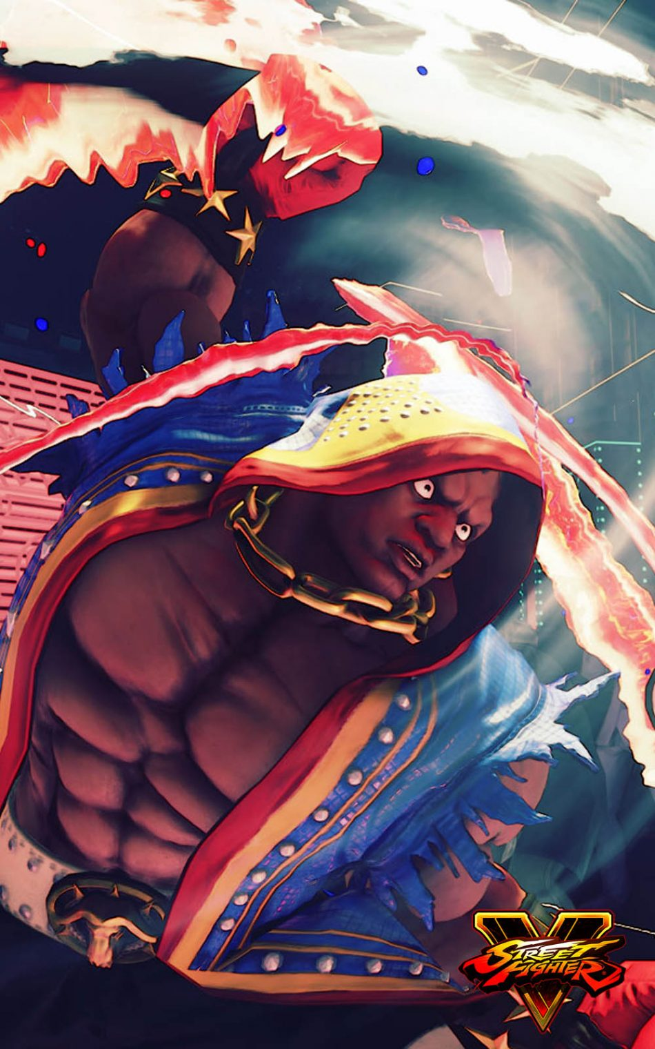 download balrog street fighter 5 hero free pure 4k ultra hd mobile