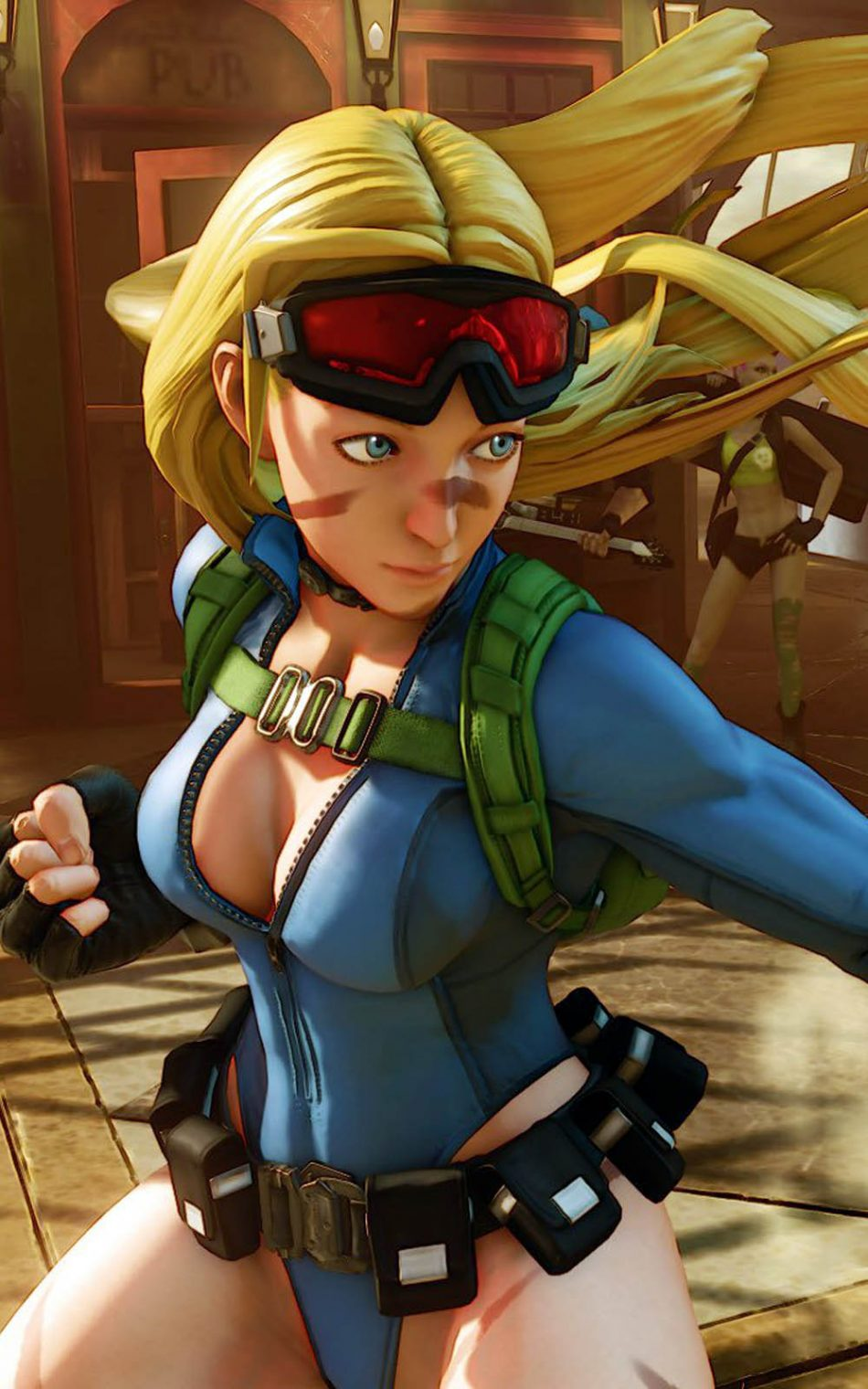 download cammy street fighter 5 hero free pure 4k ultra hd mobile