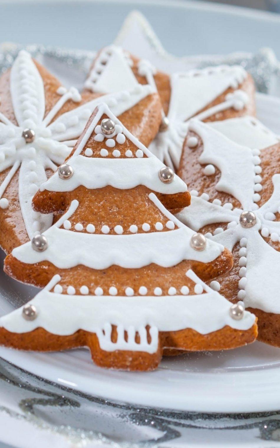 Christmas Cookies Wallpaper.Download Christmas Cookies Free Pure 4k Ultra Hd Mobile