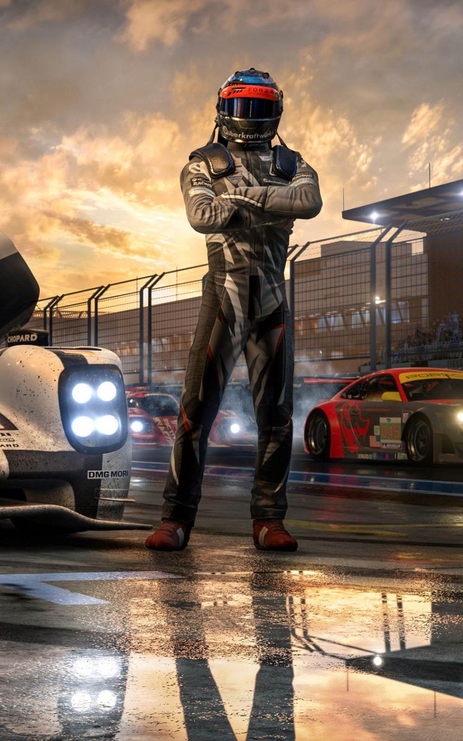 Forza Motorsport 7 Game 4k Ultra Hd Mobile Wallpaper
