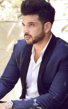 Karan Kundra TV Actor HD Mobile Wallpaper