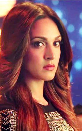 Kiara Advani During Movie Photoshoot HD Mobile Wallpaper