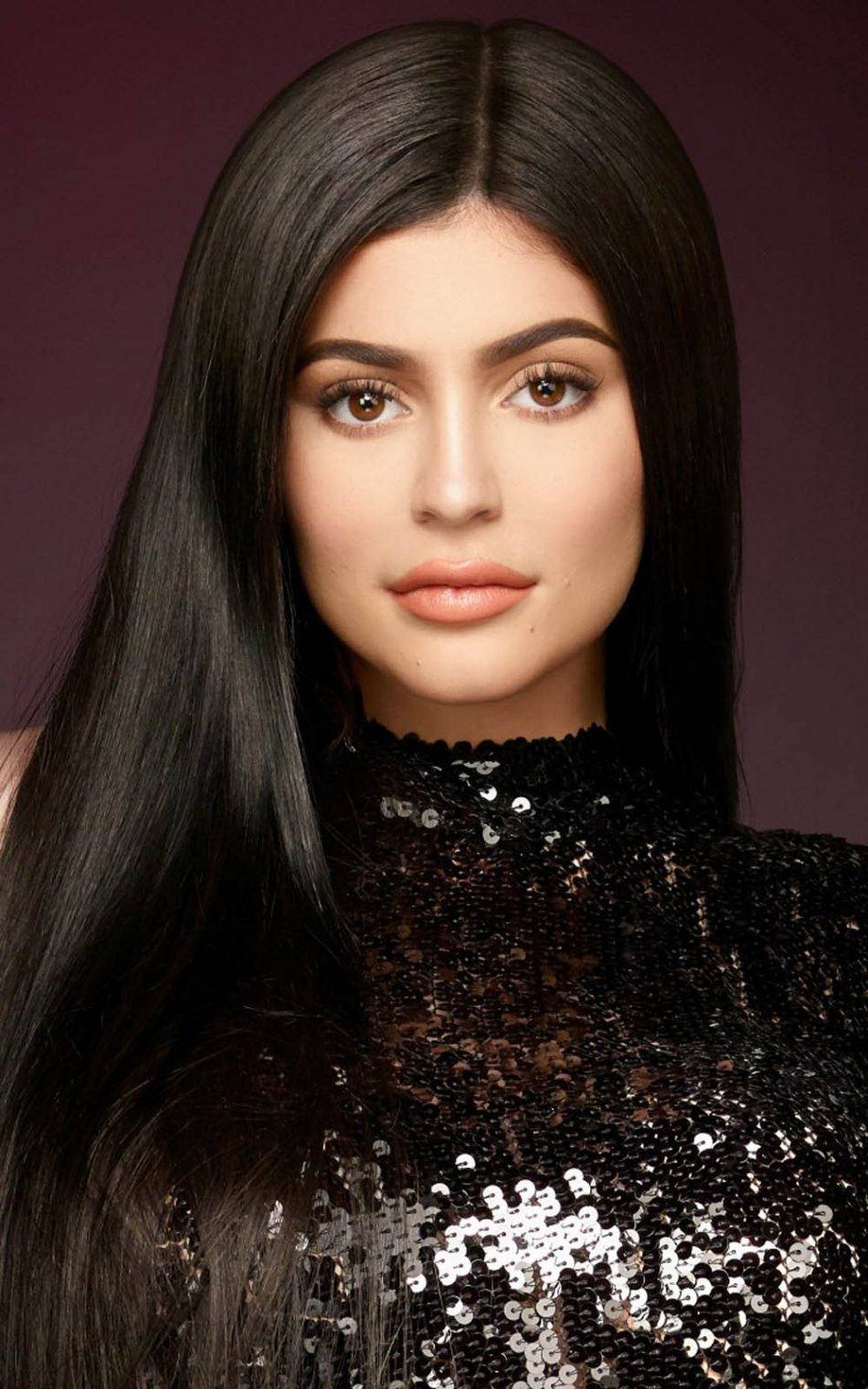 Kylie Jenner In Keeping Up With The Kardashians HD Mobile Wallpaper