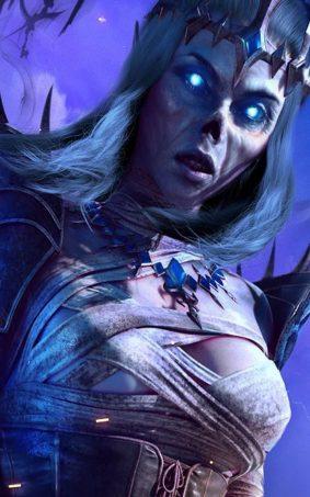 Neverwinter Game HD Mobile Wallpaper